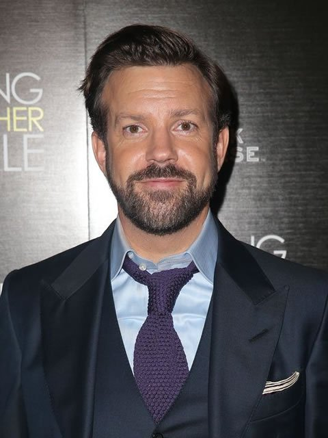 Happy Birthday Jason Sudeikis
