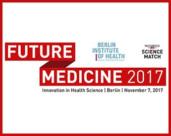 Ready for Future Medicine 2017? Together w/ @tagesspiegel @MDC_Berlin &amp; #Charité we feature outstanding #scientists:  http:// ow.ly/BxXM30faSip  &nbsp;  <br>http://pic.twitter.com/H80mnOpOcA