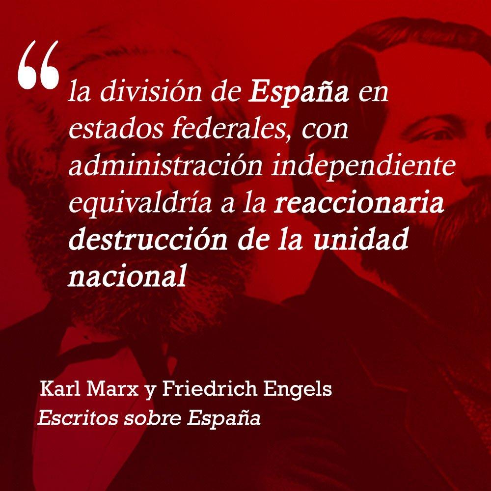 El problema de los independentistas ya es muy serio en la izquierda DKE4pgDXcAAmYqy
