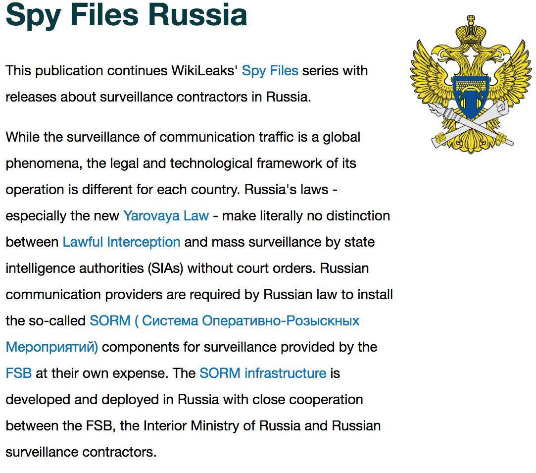 Russian Intelligence Services: News & Discussion - Page 11 DKE5w6HW4AEgnwN