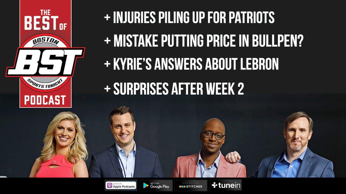 NBC Sports Boston on Twitter: