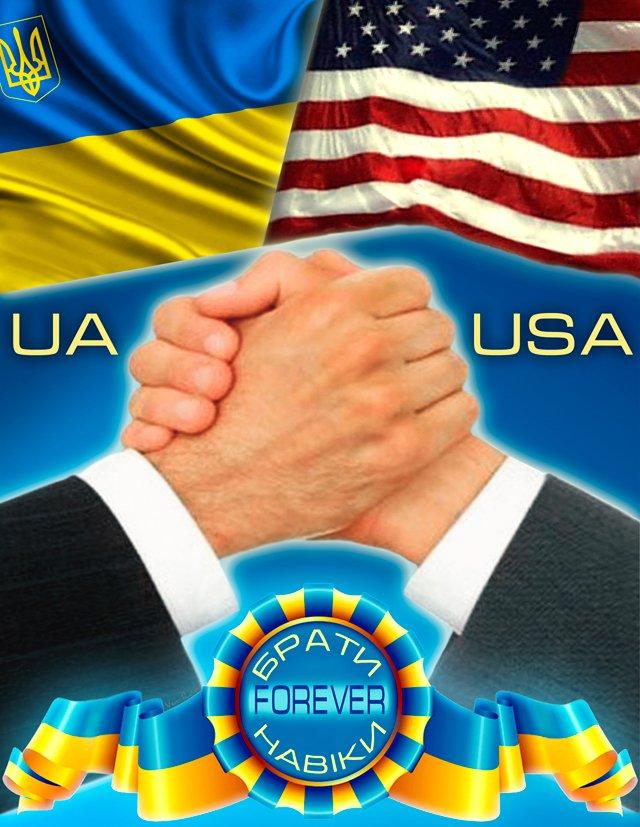 """""""Мы очень ценим, что Соединенные Штаты стоят плечом к плечу в нашей борьбе"""", - Порошенко - Цензор.НЕТ 9329"""