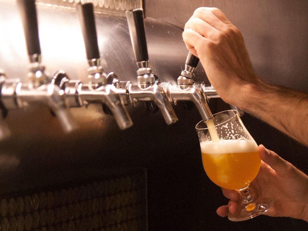 разливное крафтовое пиво оптом