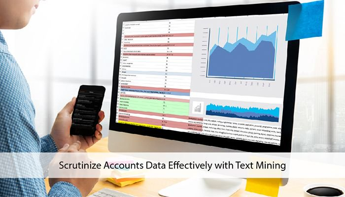 Here are 6 ways #textmining can help manufacturers resolve #accountsreceivable issues faster  http:// on.tcs.com/2ugrSU3  &nbsp;   <br>http://pic.twitter.com/NzWBRMD77p