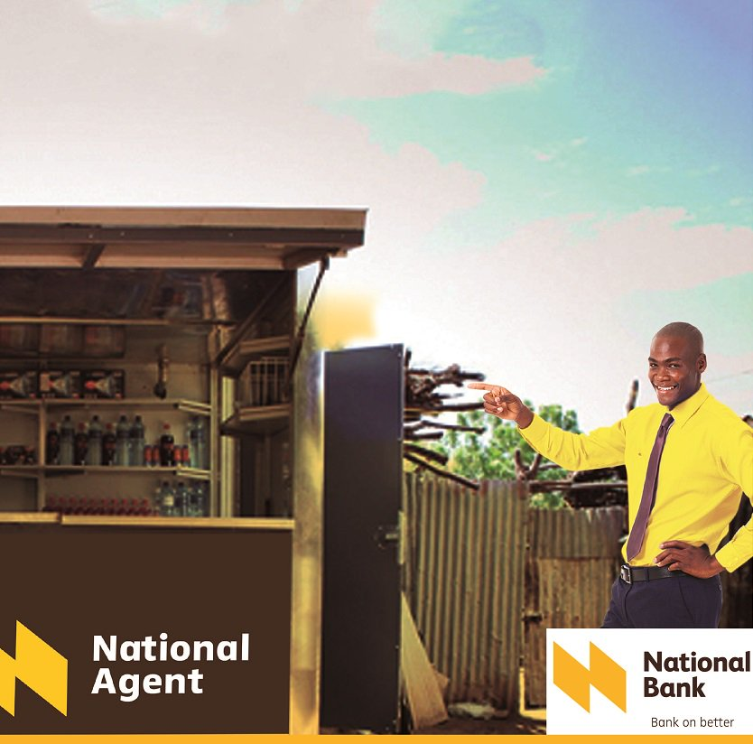 National Bank Agents