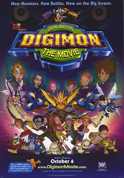 digimon movie 2016