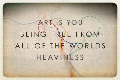 Be free...  #art #smile #behappy #paint #draw #sculpture #peace https://t.co/LmPGXVJwU4