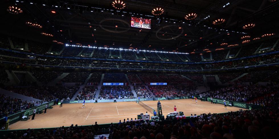 test Twitter Media - #coupedavis La finale de la Coupe Davis France-Belgique à Lille du 24 au 26 novembre #tennis https://t.co/1MxfGginFO https://t.co/T3qNOt7n2Y