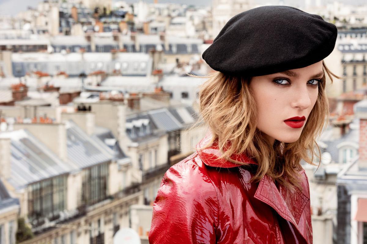 Les femmes françaises règnent toujours sur la #beauté >> https://t.co/cgcPoAbxuM