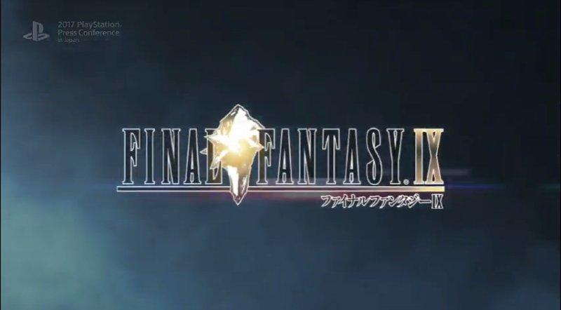 Final Fantasy IX is out on PS4 in Japan: https://t.co/2RLTChny5L https...