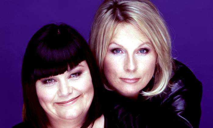 French and Saunders to reunite for 30th anniversary Christmas Special...