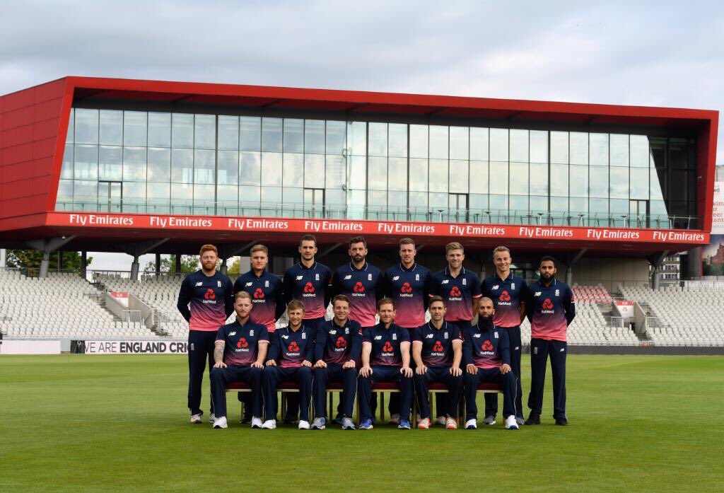 PODCAST:   Tuffers & Vaughan look ahead to the #ENGvWI ODIS   http...