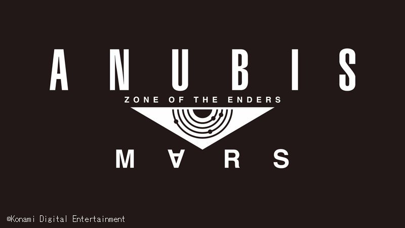 PS VR『ANUBIS ZONE OF THE ENDERS : M∀RS』発表!開発はコナミ/Cygames https://t.co/...