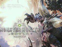 「MONSTER HUNTER: WORLD」の発売日が2018年1月26日に決定 https://t.co/po6dcwxcQg http...