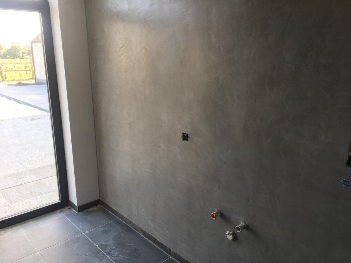 Betonlook in je interieur m select