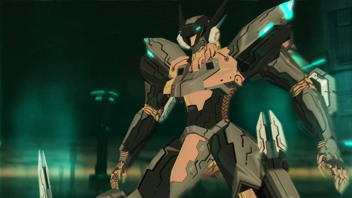 Zone of the Enders: The 2nd Runner remaster headed to PS4, PSVR - http...