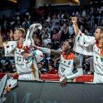 Die DBB-Auswahl erreicht den 6. Platz bei der EuroBasket. Hier gibt es alle Stats der Adlerträger im Überblick: https://t.co/X2shUHr2cE