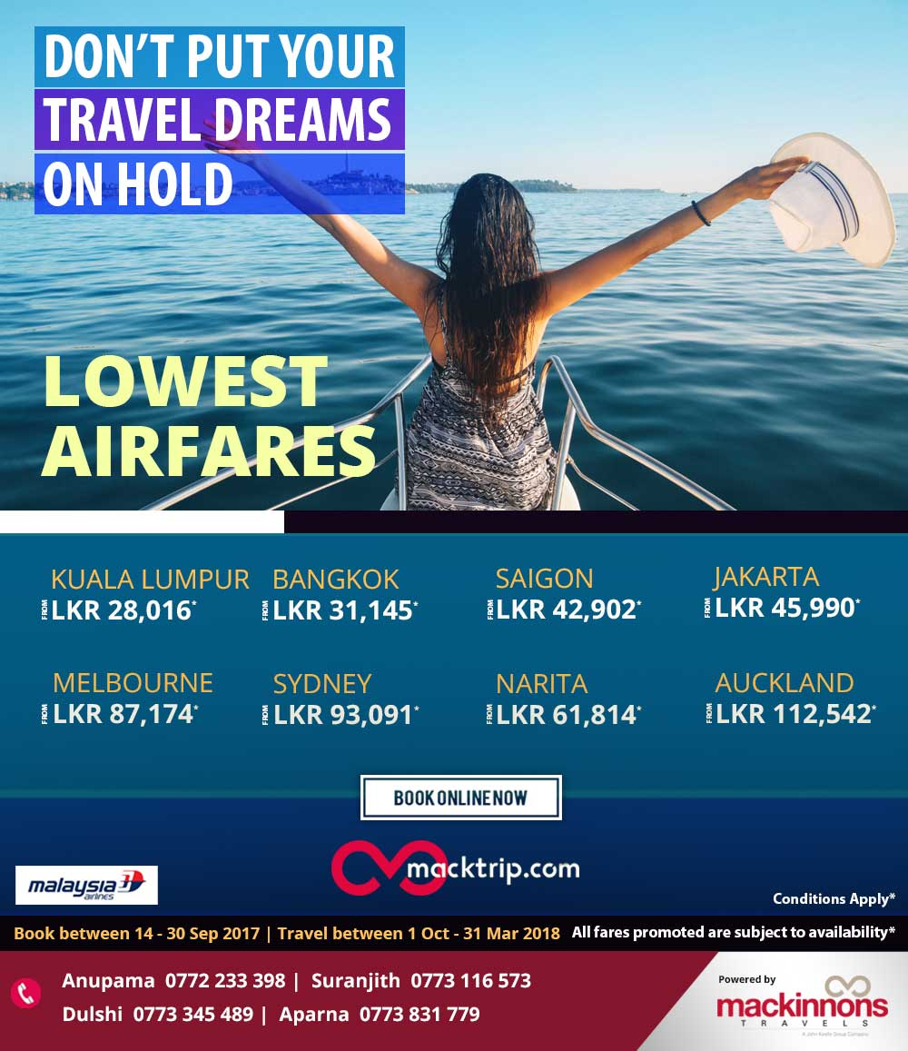 For lowest airfares