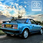 September's #ToyotaTuesday member is Jon, with his beautiful #MR2.   You can join here 👉 https://t.co/10Vd1JeFEB