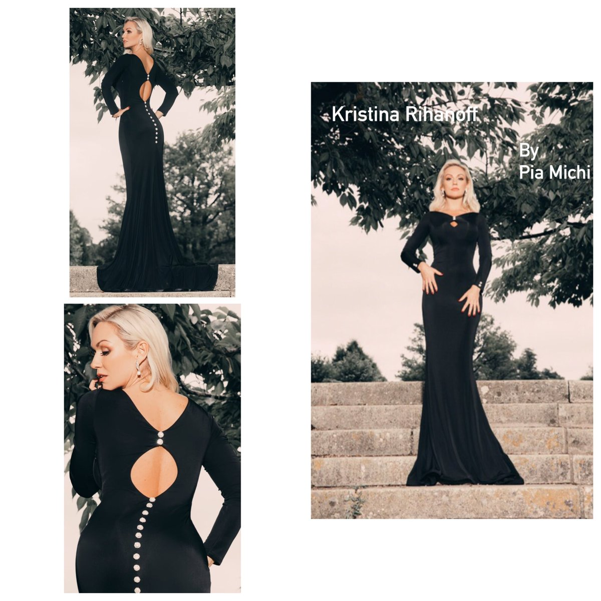 Gorgeous new #dress from new @KRihanoff collection at @Piamichi available in store #RedCarpet #ball #prom #party  #Worcestershirehour<br>http://pic.twitter.com/Lb8f8mPuUp