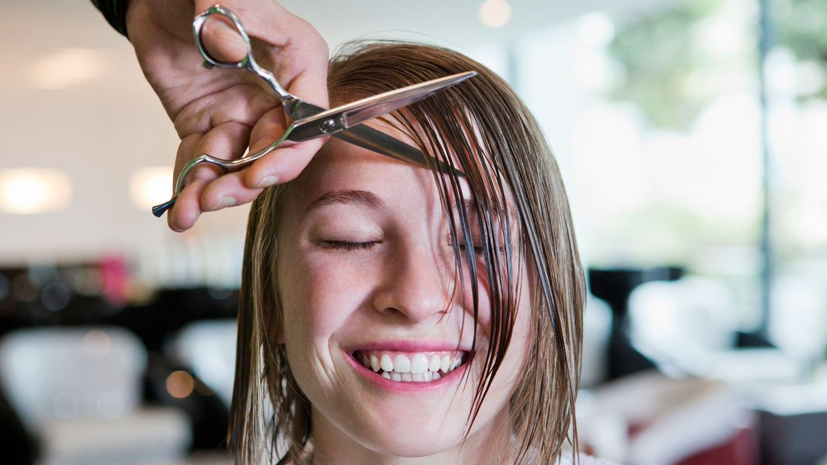 Billshark On Twitter Get Your Hair Done For Free Find A Local