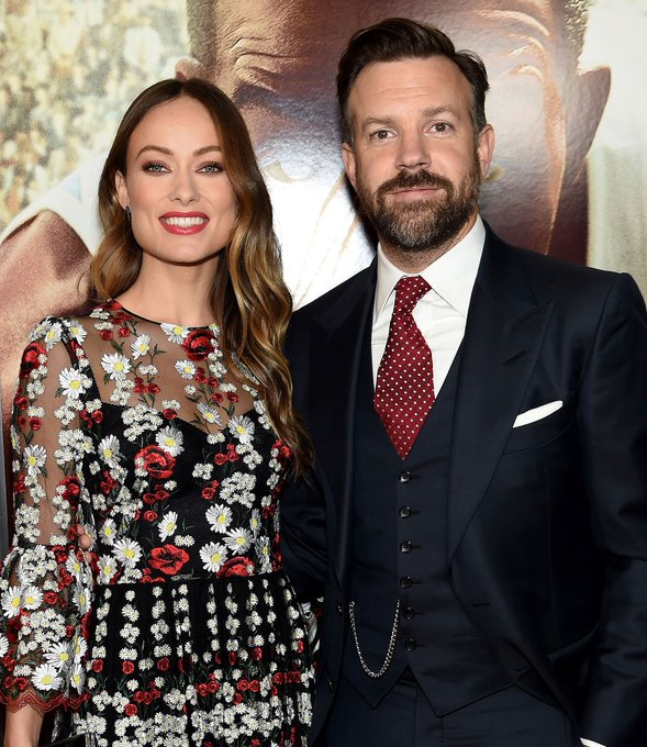 Olivia Wilde Posts Adorable Photos on Instagram to Wish Jason Sudeikis Happy Birthday