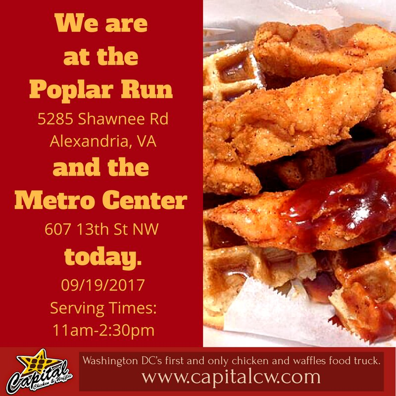 Capitalchickenwaffle On Twitter We Are At The Poplarrun And The
