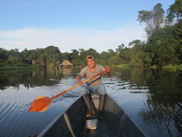Analyzing International Environmental Regimes: From Case Study