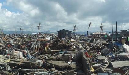 Development cannot be sustainable if always at risk of being destroyed by disasters #switch2sendai #iddr2017 #SIDS  http:// bbc.in/2fgKoKr  &nbsp;  <br>http://pic.twitter.com/91GYTkXk51