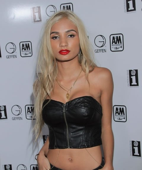 Happy Birthday Pia Mia