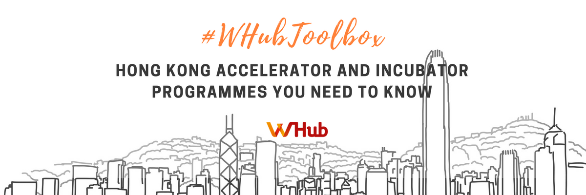 For those who are looking for HK startup #accelerator programmes, this article might interests you.  https:// whub.io/s/whubtoolbox- accelerator-incubator-hk &nbsp; … <br>http://pic.twitter.com/Wue4GByVyi
