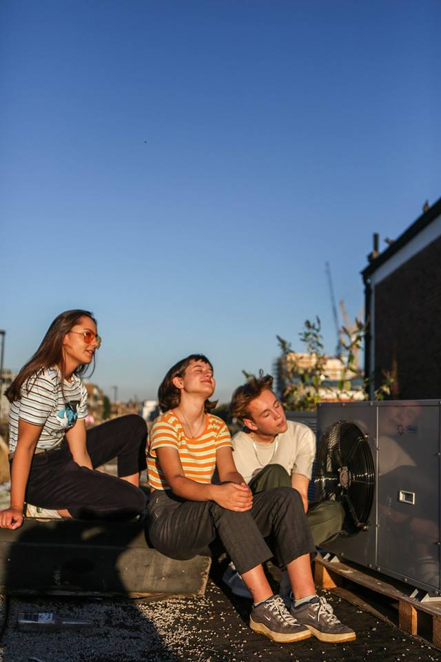 .@TheOrielles @S4ULDN  @tentonnes @SportsTeam_ announced to play #TGE1...