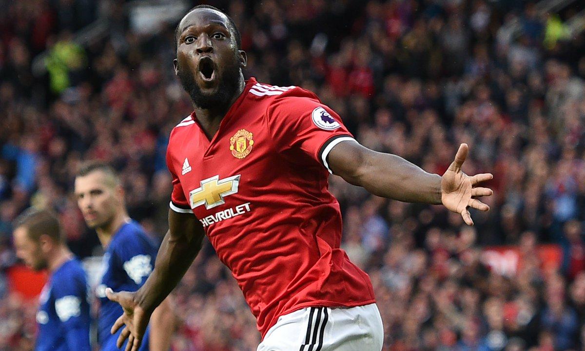 Kick It Out urge Manchester United fans to drop 'racist' Romelu Lukaku...