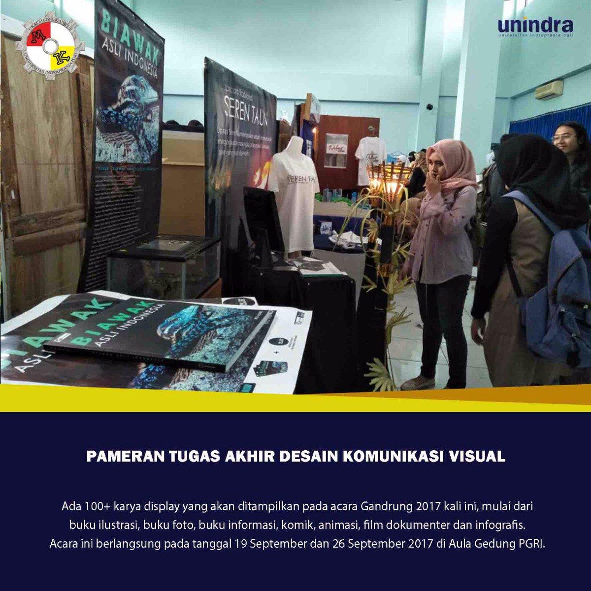 740 Foto Fakultas Desain Komunikasi Visual Unindra HD Unduh Gratis