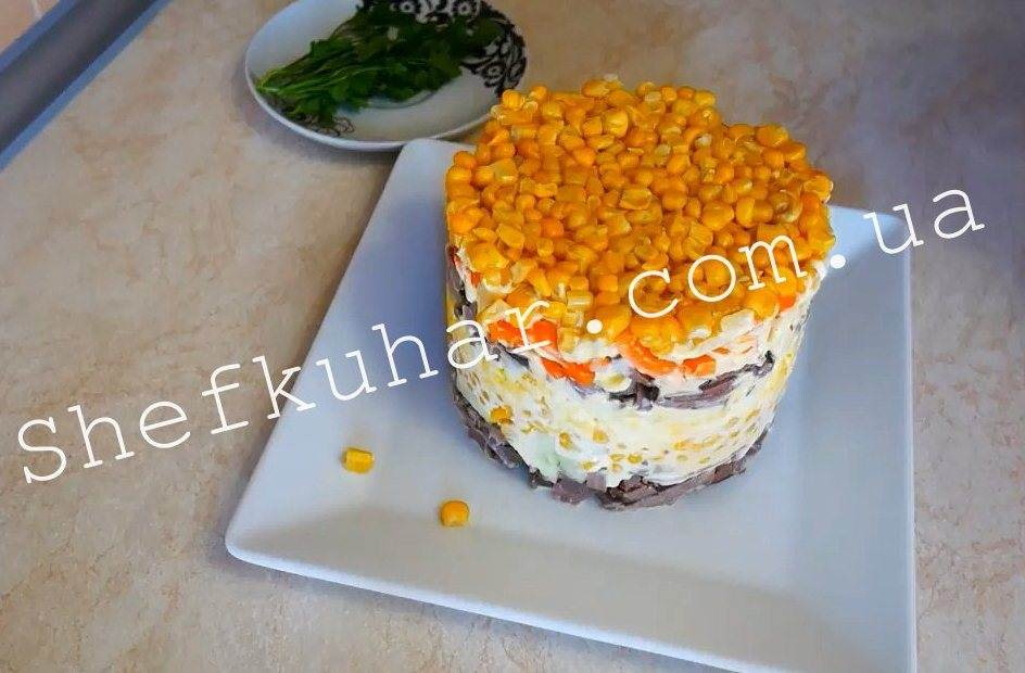 Блюда рецепты французской кухни с фото
