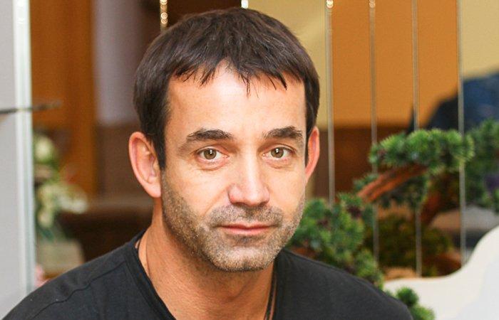 Дмитрий певцов википедия актер
