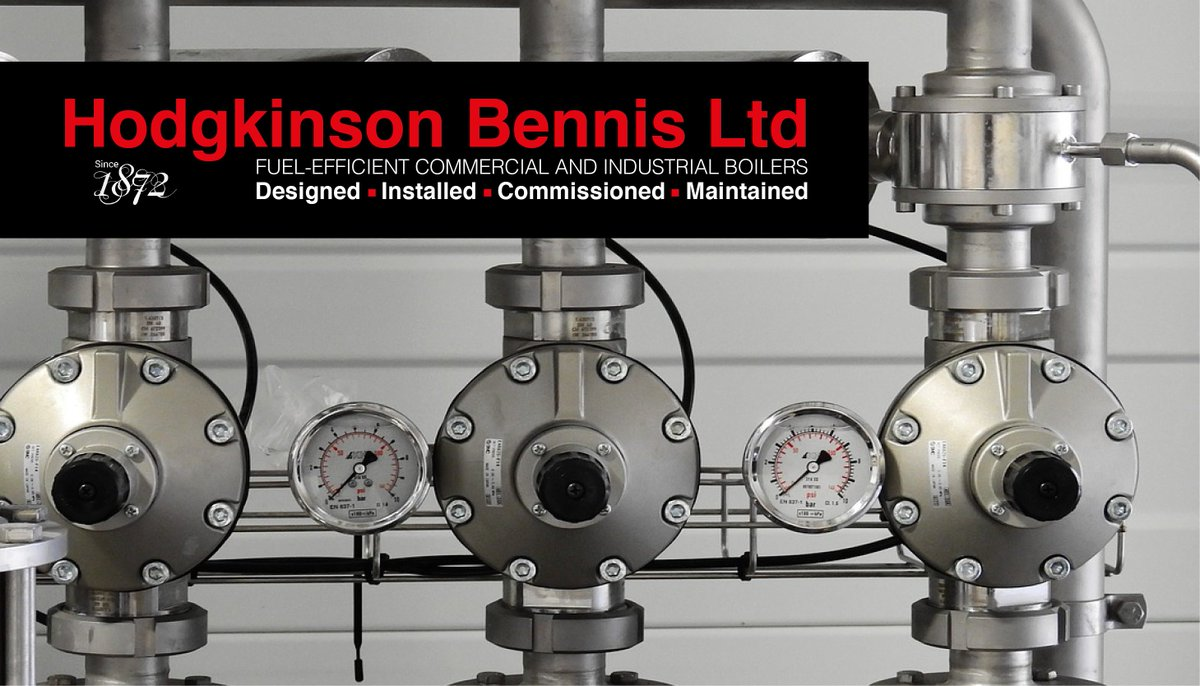 Get us in to service your industrial and commercial boiler systems. We&#39;ll spot problems before they become critical #Maintenance #Repair<br>http://pic.twitter.com/cXTdaOrXRv