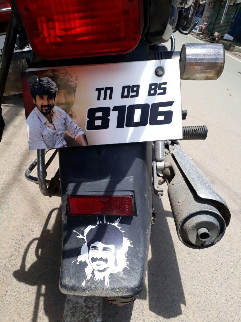 #PrinceSK #FanBike #Velaikkaran 👍💪 https://t.co/2ld1SbGU0Q
