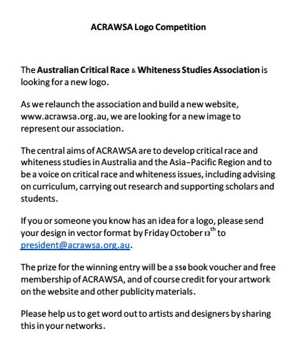 What Can New Voucher Studies Tell Us >> Australian Critical Race Whiteness Studies On Twitter Please