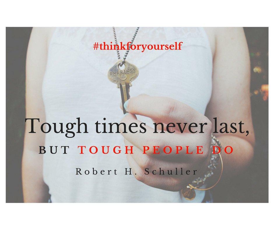 Trough you