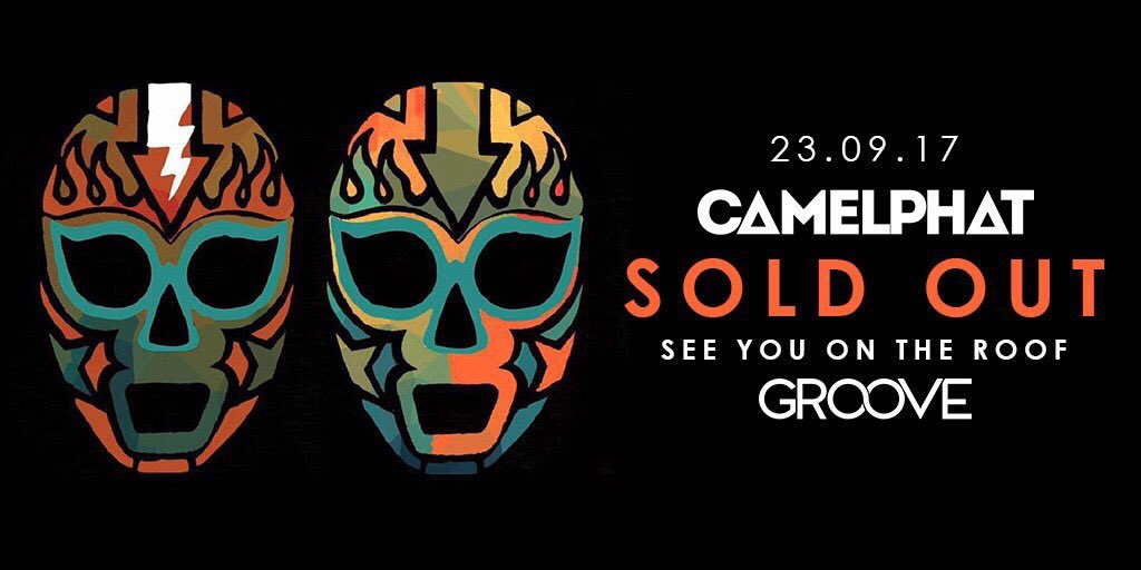 RT @CamelPhat: Another SOLD OUT Party This Saturday... This Time Its #Cardiff bringing the Noise!!!!💥💥💥💥💥 https://t.co/p3BHC9gXG9