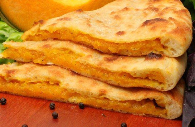 Рецепты с тыквой от юлии высоцкой