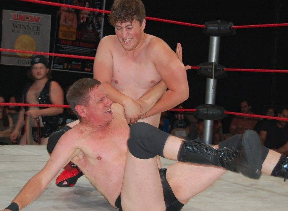 My Utah wrestle buddy from  http:// GlobalFight.com  &nbsp;   #utah #wrestling #men #pictures #profile #indy #wrestlers #guys #hunks #grappling #action<br>http://pic.twitter.com/xBc5pMCAT3