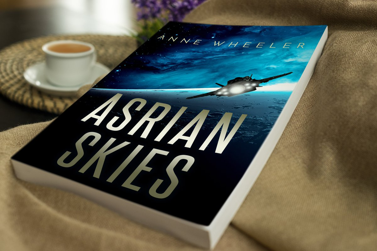 It&#39;s official! My #scifi novel #AsrianSkies is available today on Amazon!    https://www. amazon.com/dp/B075MK1CP6  &nbsp;  <br>http://pic.twitter.com/JBxLGKNbT8