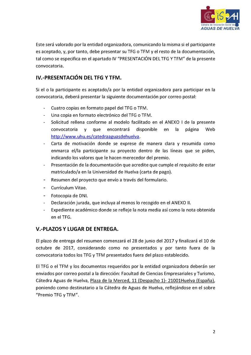 FacultadEduPsiDepUHU on Twitter: \