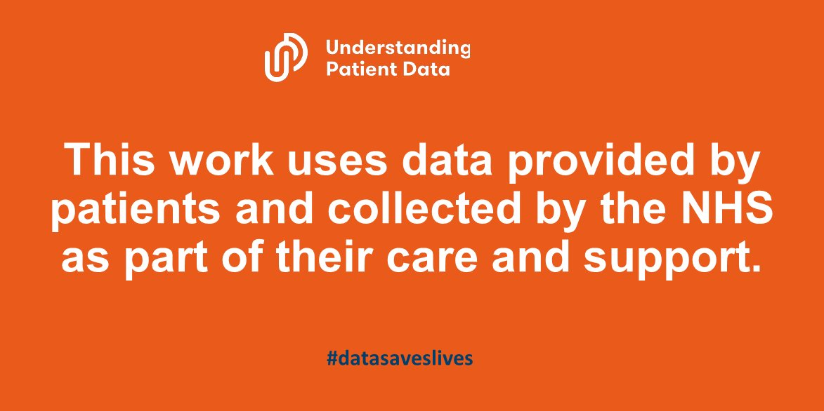 If you use patient data in your work, acknowledge it! Please RT &amp; encourage others to use it  https:// understandingpatientdata.org.uk/data-citation  &nbsp;   #datasaveslives <br>http://pic.twitter.com/NLdT0bM3uC
