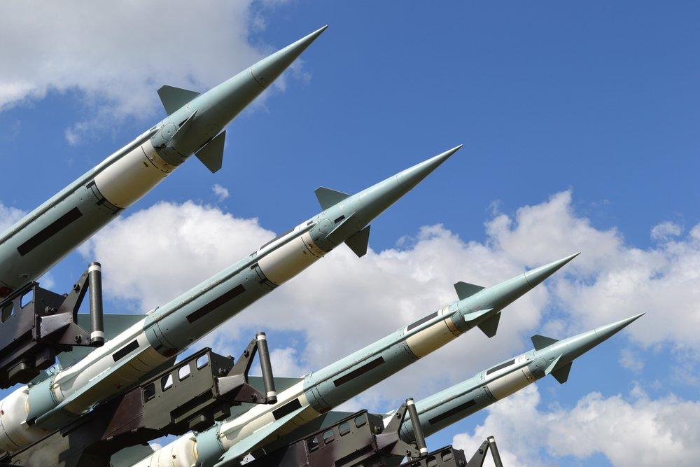 Le constructeur de missiles MBDA invite Paris et Rome à renverser la vapeur dans le naval ☛ https://t.co/ACCvEvYTEy