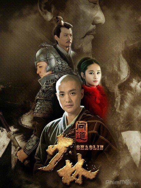 Phim Thiếu Lâm Vấn Đạo