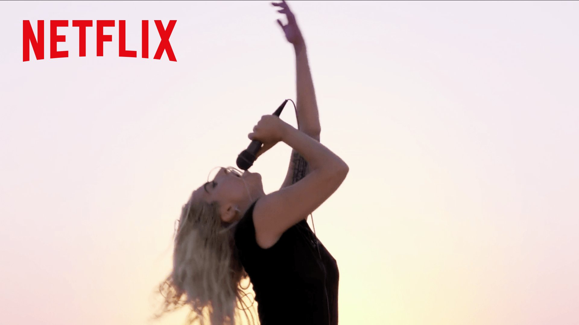 Put your paws up, mother monster is nearly here. #GagaFiveFootTwo, Sept 22 only on Netflix. https://t.co/n5C9IVR2Ai