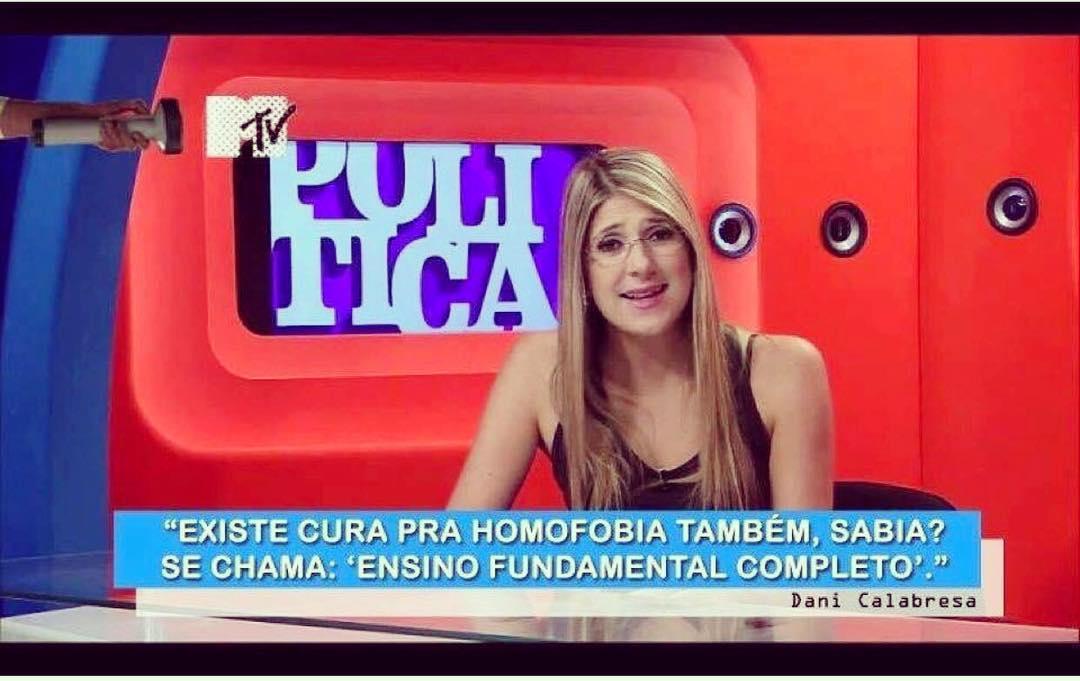 Amém! #HomofobiaÉDoença #AmorNãoTemCura